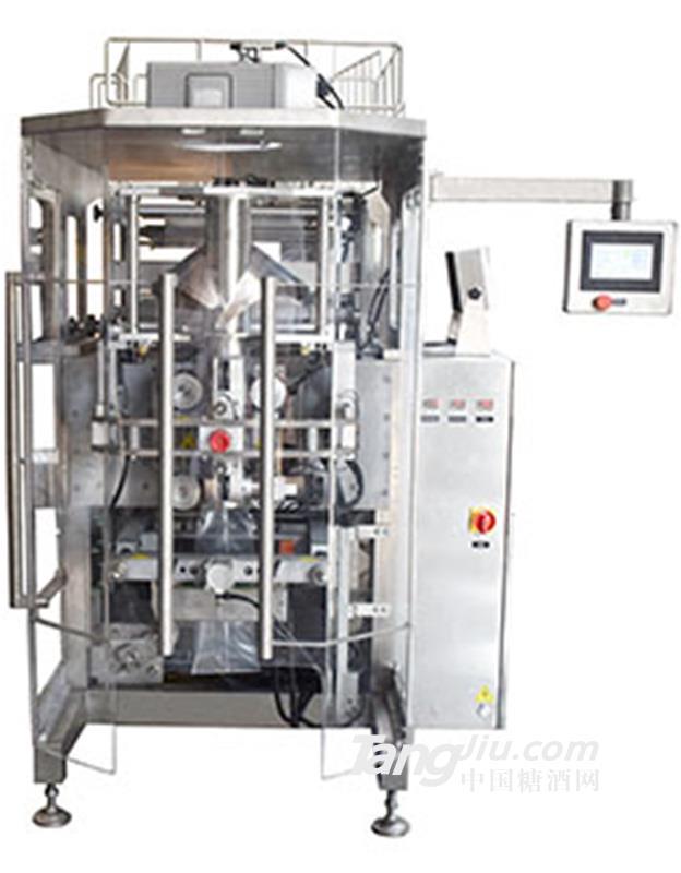 VFS5000GX连续式包装机