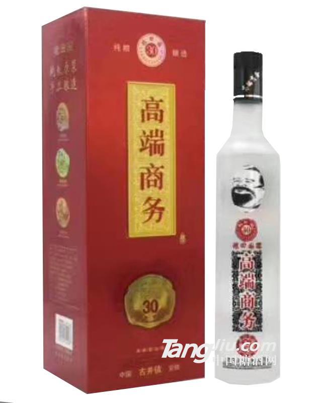 52度原浆酒【高端商务】700ml
