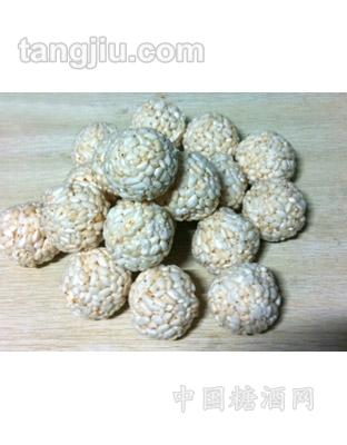 正华食品米球