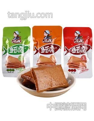 凌妹鱼豆腐