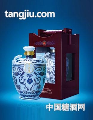 青花瓷清香30年八斤