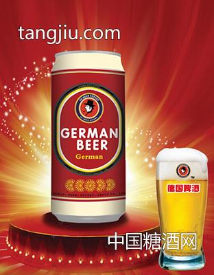 德国啤酒10度500ml