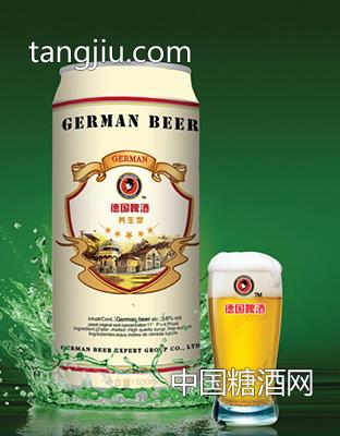 德国啤酒8度500ml
