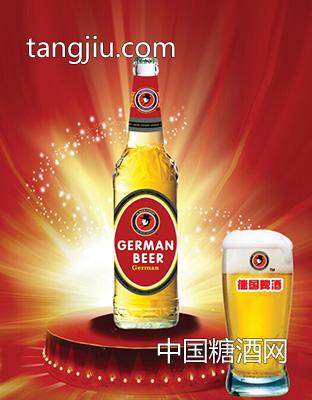 德国啤酒10度瓶装500ml
