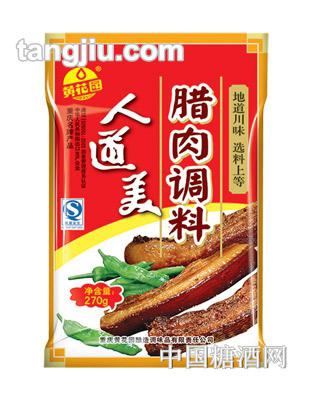 人道美酱肉调料270g