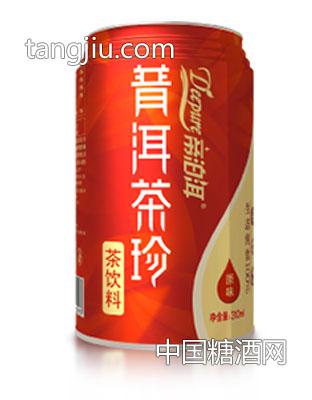 普洱珍茶-纯茶饮料[原味]