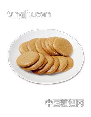鲜蛋黄饼干