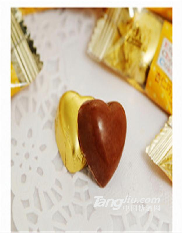 诗蒂巧克力