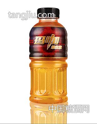 多美康玛咖维生素饮料450ml