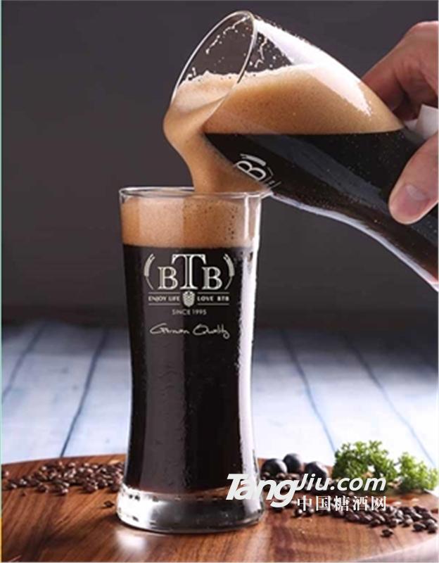 BTB精酿黑啤