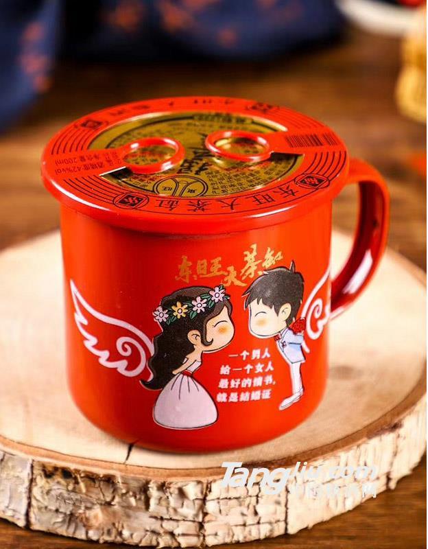 42°东旺大茶缸-200ml