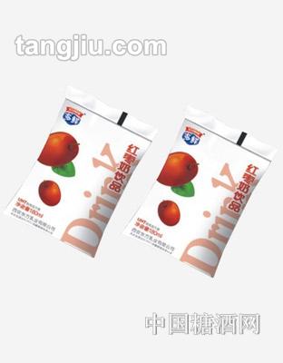 多鲜红枣奶饮品180ml