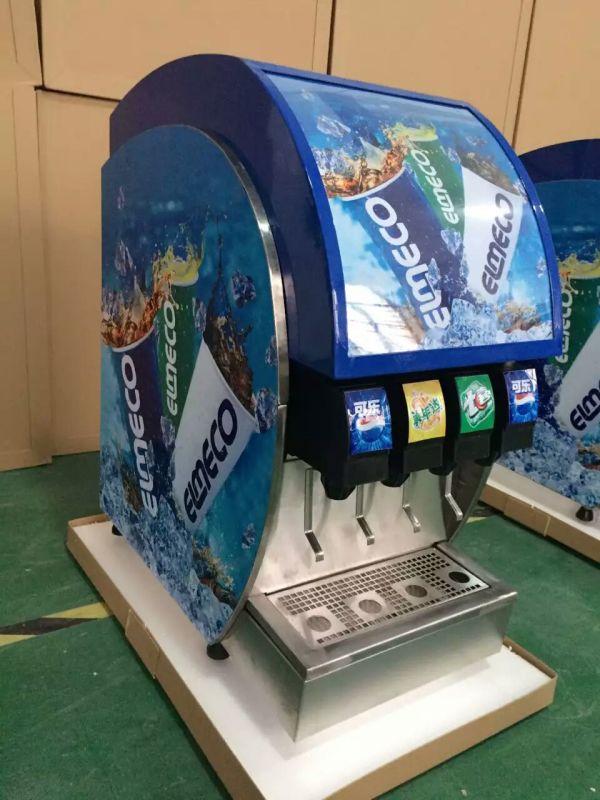 多味源可乐糖浆厂家亿美科可乐机投放