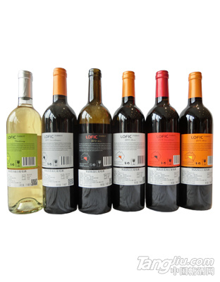 澳大利亚鹦鹉干红葡萄酒2