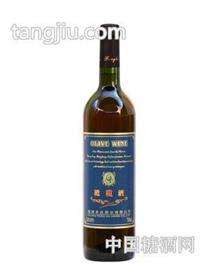 橄榄酒750ml
