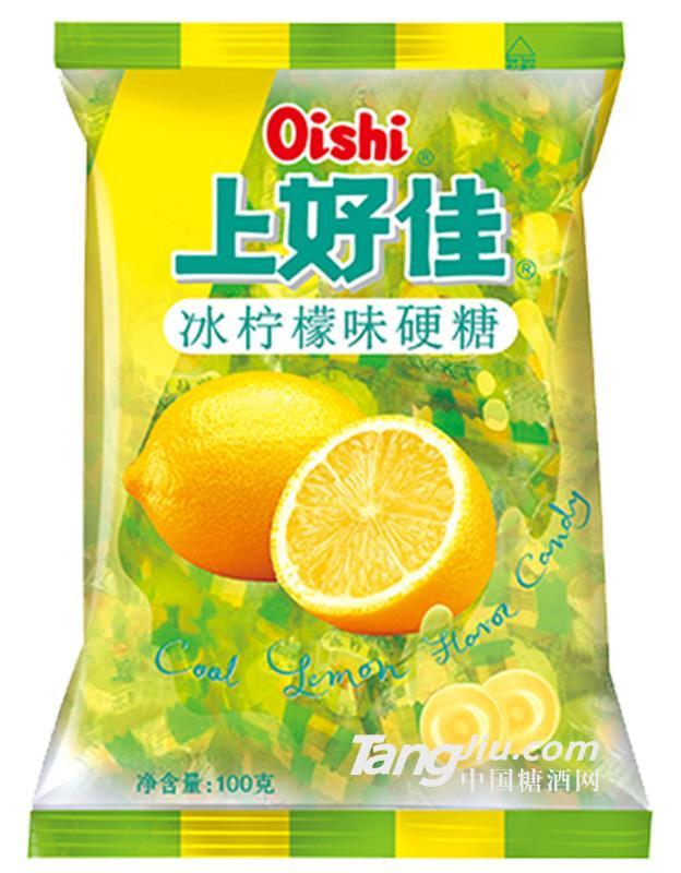 硬糖 冰橙柠檬 100g