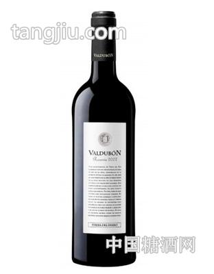 维尔博庄园珍藏干红葡萄酒