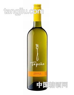 泰皮纳干白葡萄酒