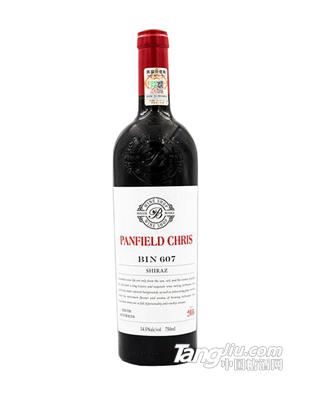 奔富克鲁斯西拉子干红葡萄酒