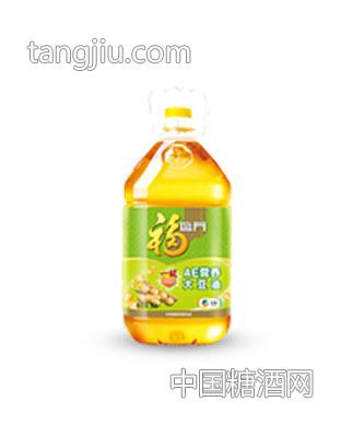 福临门一级AE营养大豆油