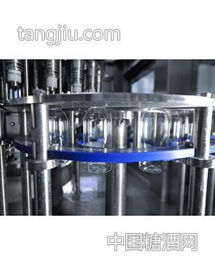 吹瓶机-山东富锶泉饮品