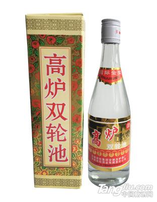 高炉双轮池酒-浓香型白酒