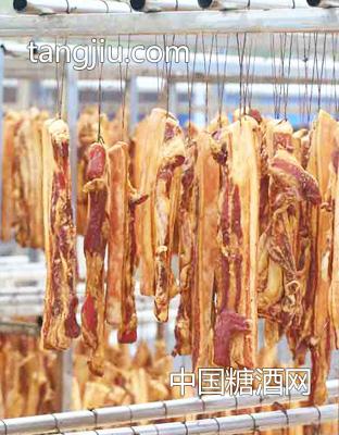 腊肉1-腊制品-桂林美食