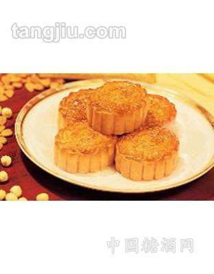 桂林市名点食品中秋月饼4