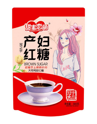 甜蜜恋萌功能糖系列(产妇)