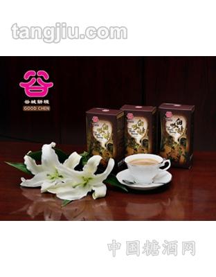 谷城饼栈白咖啡
