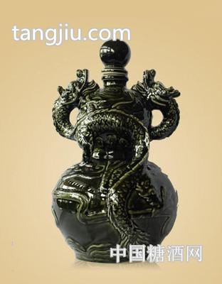 中国龙·原浆
