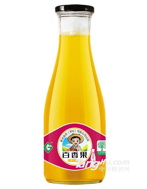 广口百香果 1.5L