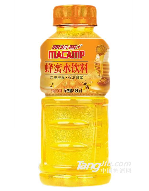 阿恰普蜂蜜水饮料