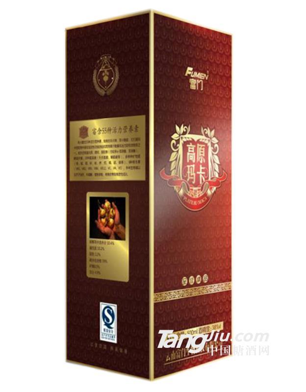 高原玛卡酒