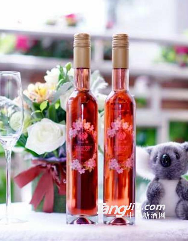 葡萄酒系列