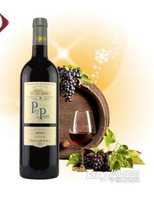 格源 法国原瓶原装进口红酒aoc干红葡萄酒