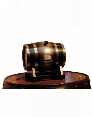 橡木桶原汁干红葡萄酒(10L)