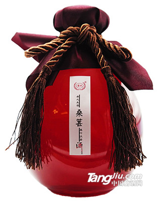 红坛酒 桑葚酒