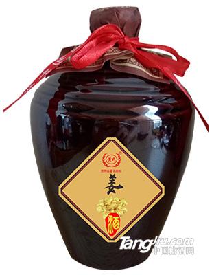 土坛酒 姜酒