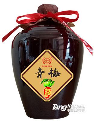 土坛酒 青梅酒