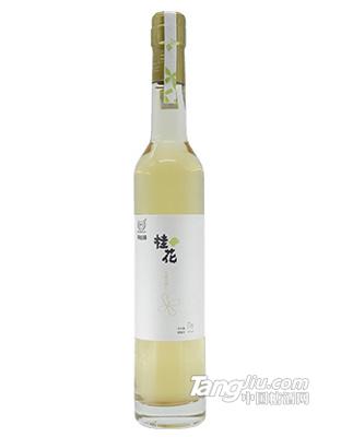 冰酒瓶-桂花酒415ml