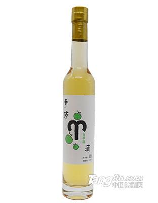 冰酒瓶-青梅酒415ml