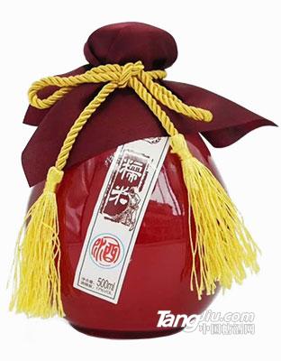 糯米酒-500ml