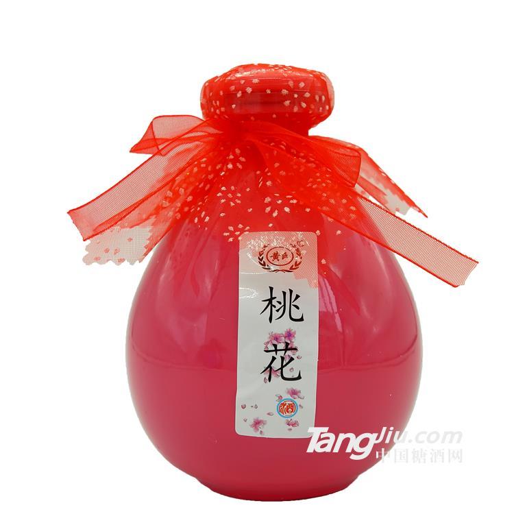 桃花酒500ml