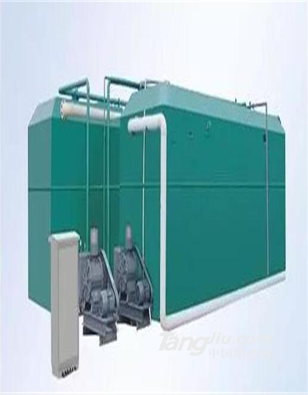 供应一体化污水处理设备