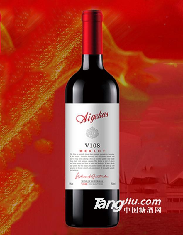 13°澳大利亚进口葡萄酒750ml