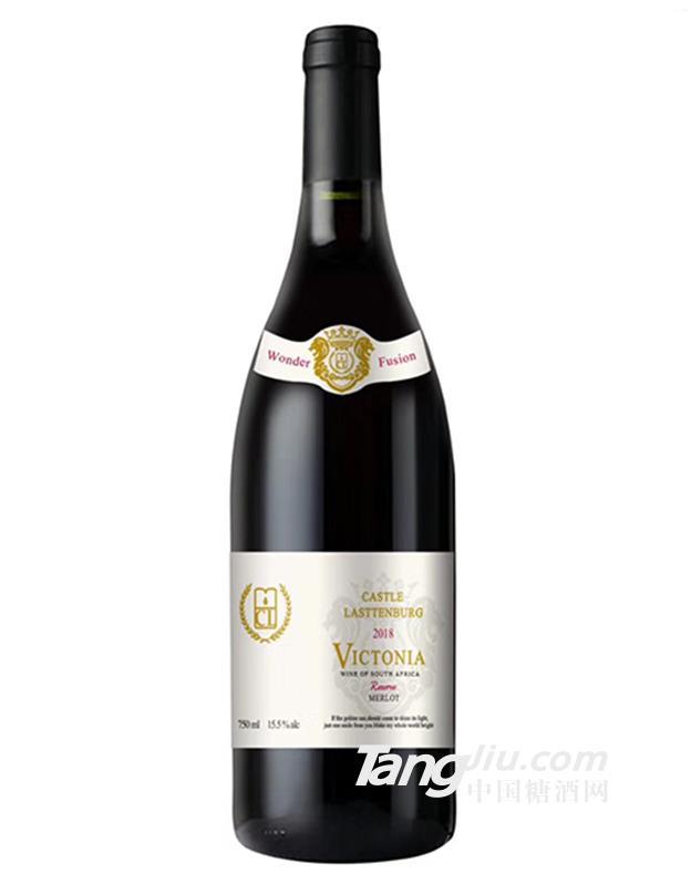 薇东尼娅珍藏梅乐红葡萄酒750ml