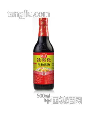 铁强化生抽酱油