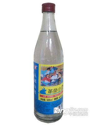 革命小酒・人民公社42度500ml
