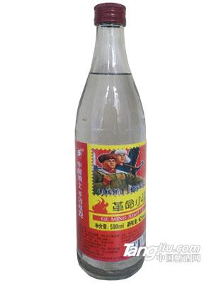 革命小酒(红标)42度500ml